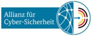 Logo der Allianz für Cybersicherheit