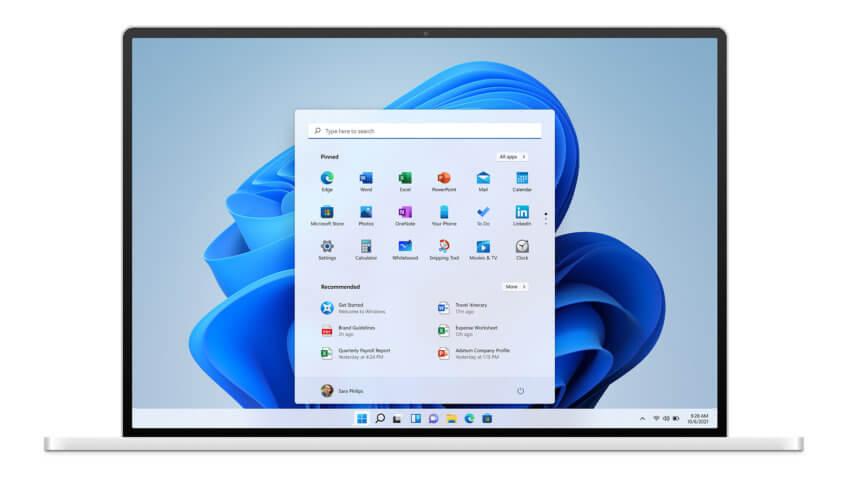Desktop Windows 11