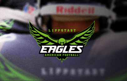 Logo der Lippstadt Eagles